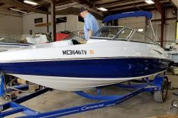 2014 Crownline SS Series 185 SS