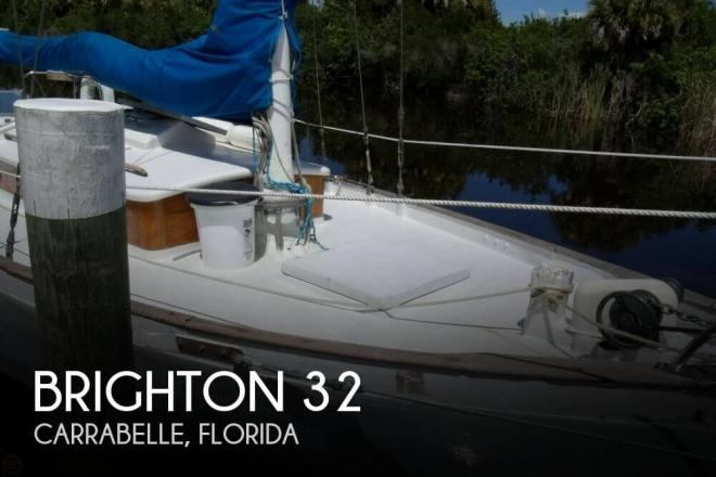 1945 Brighton 32 - For Sale at Carrabelle, FL 32322 - ID 74970