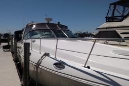 2000 Cruisers 4270