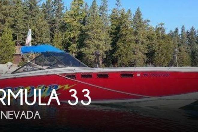 1981 Formula 302 LS - For Sale at Reno, NV 89501 - ID 125224