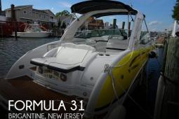 2011 Formula 310 BR