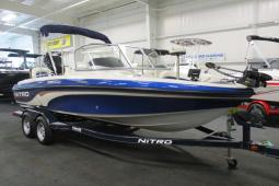 2012 Nitro 290 Sport