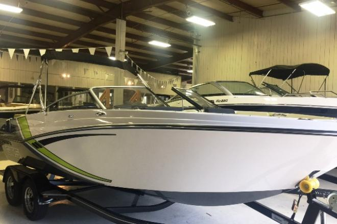 2017 Glastron 225GTS - For Sale at Round Lake, IL 60073 - ID 111092