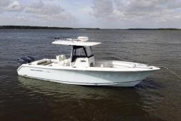 2012 Sea Hunt (Low Hours! Great Condition!)
