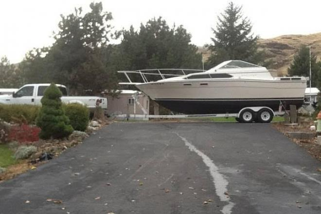 1984 Bayliner Contessa Sunbridge 2855 - For Sale at Wenatchee, WA 98801 - ID 126029