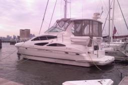 2003 Cruisers 405