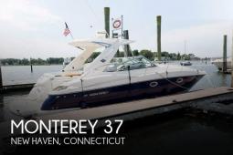 2009 Monterey 350 Sportyacht