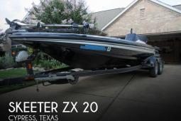 2013 Skeeter ZX 21