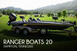 2012 Ranger Z 520