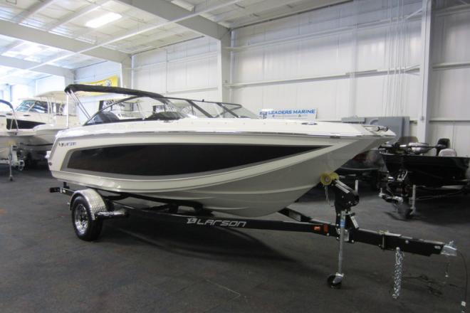 2016 Larson LXH 190 OB - For Sale at Kalamazoo, MI 49019 - ID 82300