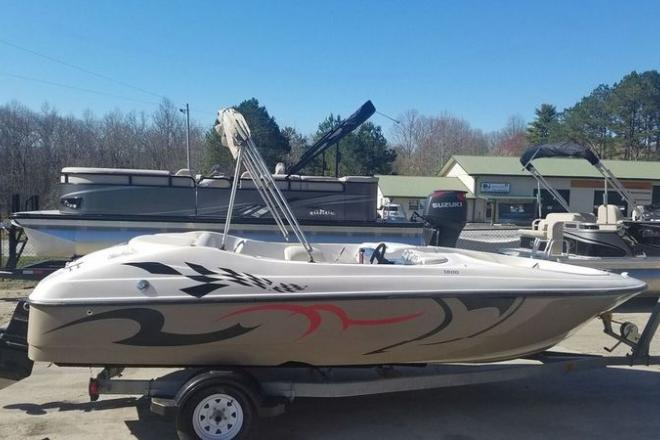 2007 Starcraft 1800 Limited - For Sale at Blairsville, GA 30512 - ID 120394