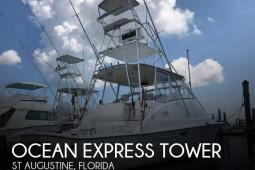 2005 Ocean Express Tower