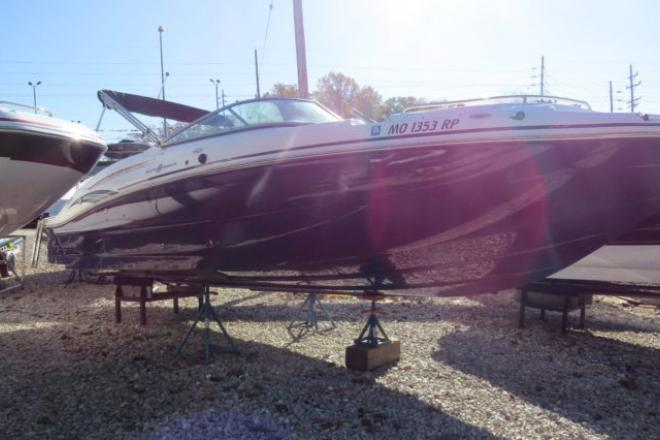 2014 Hurricane SD 2600 IO - For Sale at Osage Beach, MO 65065 - ID 126536