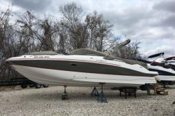 2014 Hurricane SD 2600 IO