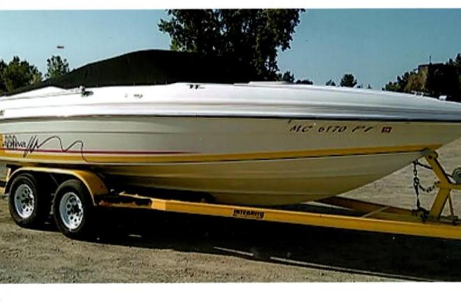 1994 Rinker 209 Captiva - For Sale at Caro, MI 48723 - ID 126540