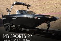 2015 MB Sports F24 Tomcat