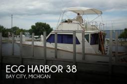 1973 Egg Harbor 38