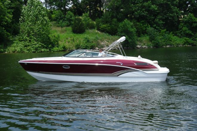 2014 Formula 290 Bow Rider - For Sale at Osage Beach, MO 65065 - ID 126869