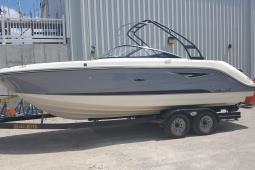 2016 Sea Ray SLX 250