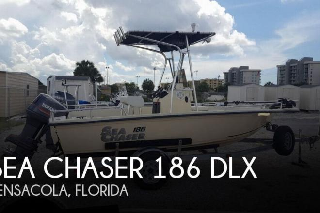 2000 Sea Chaser 186 DLX - For Sale at Pensacola, FL 32501 - ID 127111