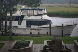 1990 Sea Ranger 52