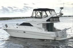 2000 Sea Ray (Diesel Power! Must See!)
