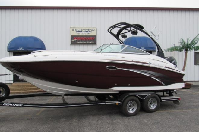2017 Hurricane SD 2200 - For Sale at Osage Beach, MO 65065 - ID 127345