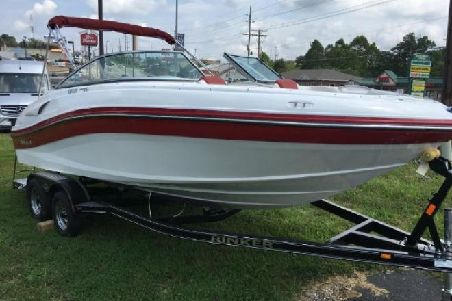2017 Rinker 21QX - Sale Pending - For Sale at Osage Beach, MO 65065 - ID 127357