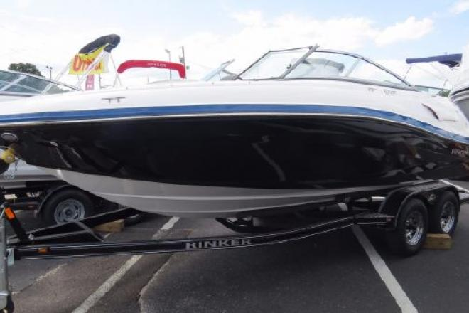 2017 Rinker 21QX - For Sale at Osage Beach, MO 65065 - ID 127358