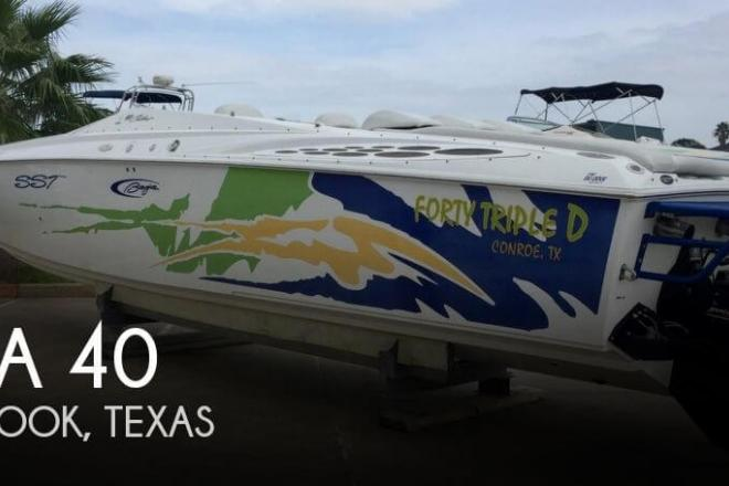 2003 Baja 40 Outlaw SST - For Sale at Seabrook, TX 77586 - ID 127542