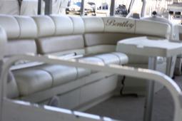 2008 Bentley 240 cruise