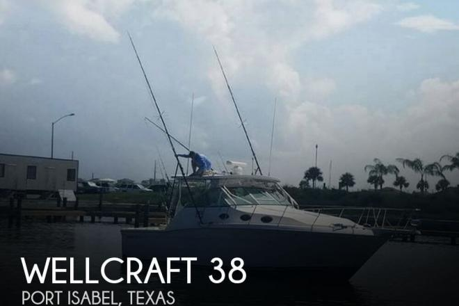 2000 Wellcraft Coastal 330 - For Sale at Port Isabel, TX 78578 - ID 127758
