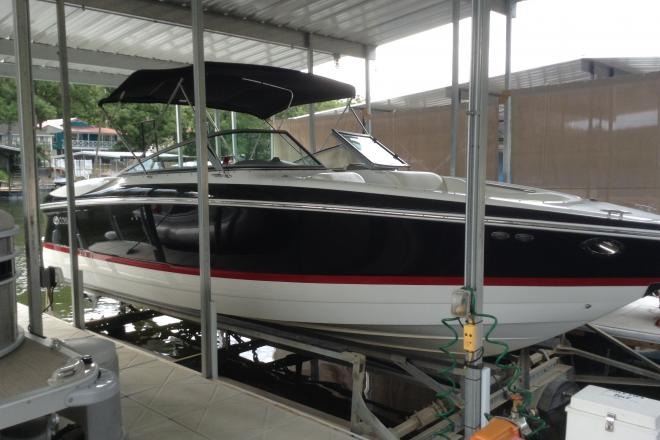 2006 Cobalt 282 - For Sale at Gravois Mills, MO 65037 - ID 127775