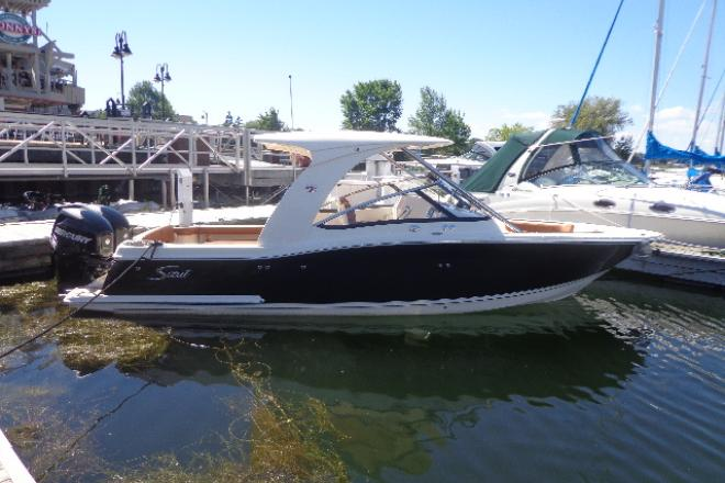 2017 Scout 275 - For Sale at Sturgeon Bay, WI 54235 - ID 97357