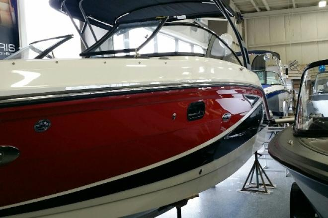 2017 Sea Ray SLX 250 - For Sale at Oshkosh, WI 54901 - ID 110517