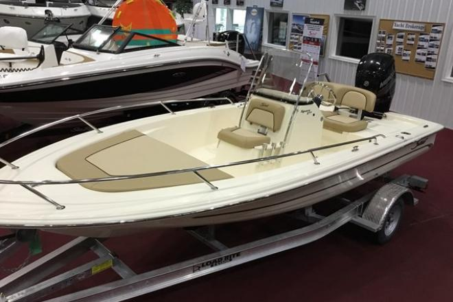 2017 Scout 177 Sport - For Sale at Grand Haven, MI 49417 - ID 104337
