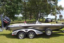 2013 Ranger Z520