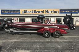 2015 Skeeter FXi 21 Dual Console