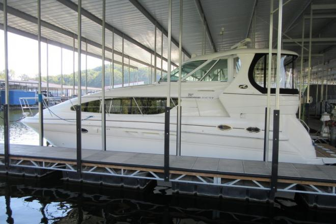 2005 Sea Ray 390 Motor Yacht - For Sale at Osage Beach, MO 65065 - ID 112139