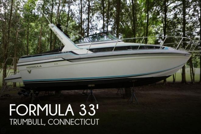 1988 Formula Thunderbird F29 PC - For Sale at Trumbull, CT 6611 - ID 126700
