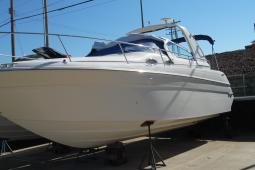 1998 Sea Ray 29 Sundancer