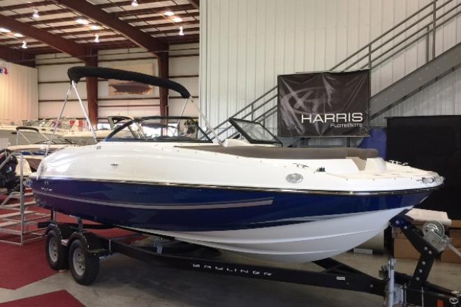 2017 Bayliner 215DB - For Sale at Grand Haven, MI 49417 - ID 102745