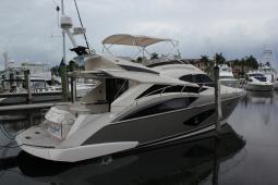 2014 Marquis 500 SB