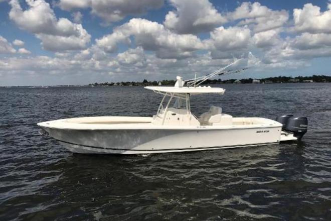 2014 Regulator 34 SS - For Sale at Stuart, FL 34994 - ID 128500