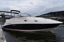 2007 Regal 2665 Sport Cruiser