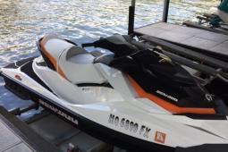 2012 Sea Doo GTI 130