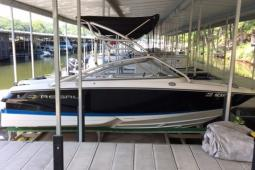 2006 Regal 1900 Bow Rider