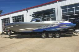 2018 Sunsation 34 CCX Diamond Edition