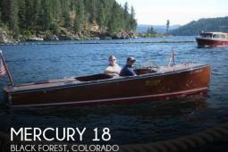1939 Mercury 18