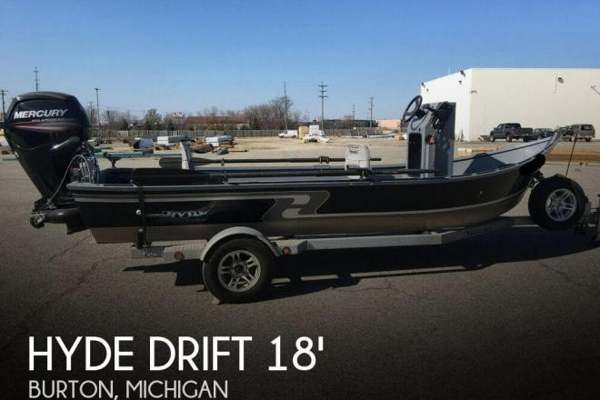 Drift | New and Used Boats for Sale in Michigan